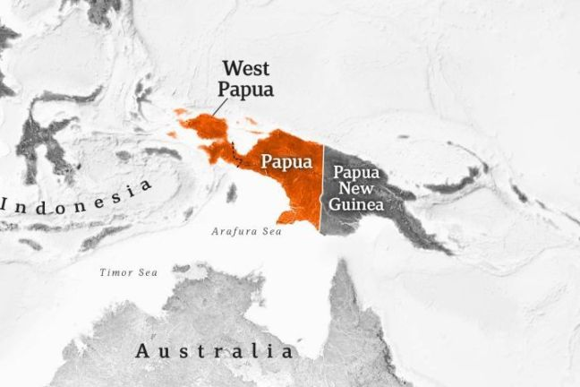 What is Wset Papua and What is Papua New Guinea